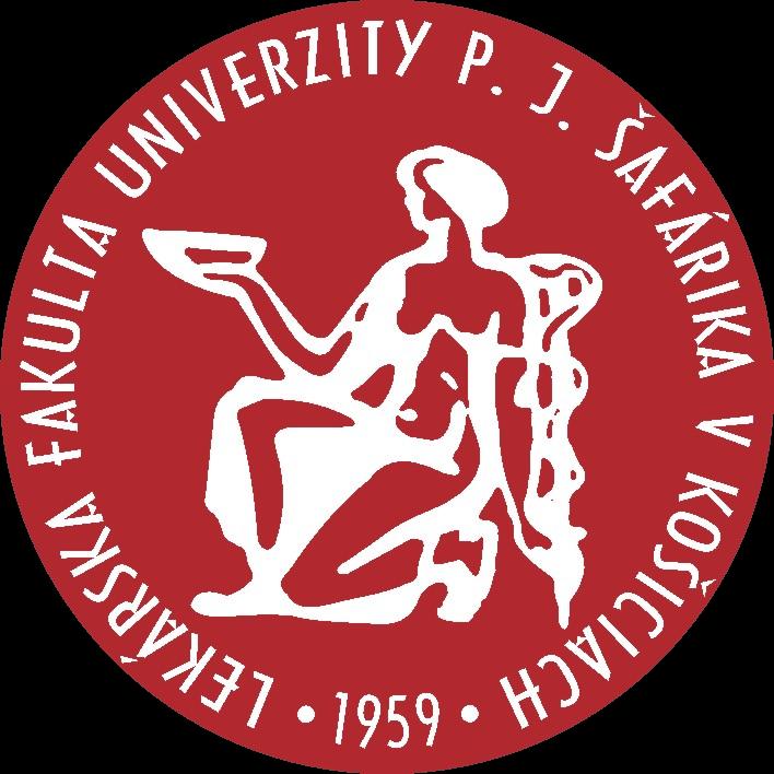 Logo LF UPJS farebne - priesvitne pozadie