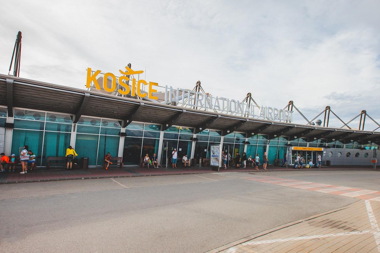 Travel_Kosice_letisko